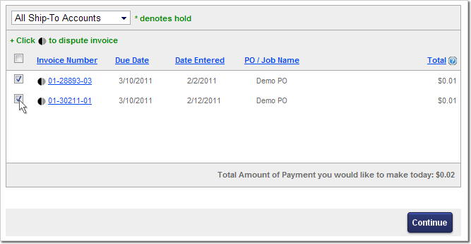 Invoice Model Pdf Account Payables Help  Support  Elliott Electric Supply Superior Receipt Book Company Excel with Invoice Templates For Excel Excel How To Pay Online Choose Invoices Excel Free Invoice Template Pdf