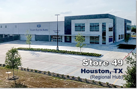 Electrical supply houston