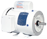CWDL3504 - .5HP, 1725RPM, 1PH, 60HZ, 56C, 3520L, Tefc, F1 - Baldor Electric CO.