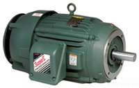 VECP3661T - 3HP 1760RPM MTR - Baldor Electric CO.
