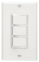 66W - White Heat/Vent/Light Switc - Broan/Nutone LLC
