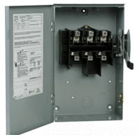 DG326UGK - 600A 240V 3P NF SW NM1 - Eaton Corp