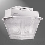 MPBE5A250HMTLL - 250W Pulse Start Metal Halide Fixture Low Bay - Cooper LTG. Met-Lum-Hal-S