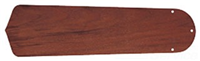 B552SWB6 - Walnut Blades - Craftmade International I