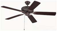 C52AG - 52IN Aged Bronze Fan - Craftmade International I