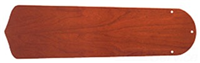 "B552SCH9 - 5-52"" Cherry Wood Blades - Craftmade International I"