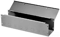 F1010G72 - 72IN Straight Sec - Hoffman Enclosures, Inc.