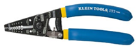 "11055 - 7-1/8"" Wire Strippers/Cutters For 10-18AWG Wire - Klein Tools"
