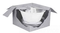 "TXD400MA23TBLPI - 400W MH 23"" Lowbay Multi- - Lithonia Lighting"