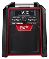 279220 - M18 Radio/Charger. - Milwaukee Electric Tool