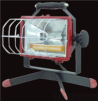 WLQ500 - 500 Watt Quartz Portable Work Light - Nsi Industries