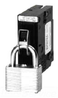 QL1PL - Breaker Lock Out - Eaton Corp