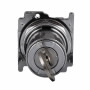 10250T15113 - 2POS, Keyed, Non Illuminated Selector Switch - Eaton Corp