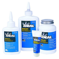 30026 - 4 Oz Container Noalox - Ideal
