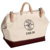 "510224 - 24""(610 MM) Canvas Tool Bag - Klein Tools"