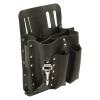 5164 - 8 PKT Tool Pouch Slotted - Klein Tools