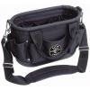 58888 - 12 Pocket Tool Tote W/ Shoulder Strap - Klein Tools