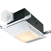 655 - 70CFM Heater-Fan-Light - Broan/Nutone LLC