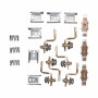 6652 - Contact Kit-3P SZ1 Freedo - Eaton Corp