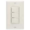 66V - Iv Heat/Fan/Light Switch - Broan/Nutone LLC