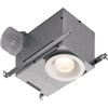 744 - 70 CFM Recessed Fan Light - Broan/Nutone LLC