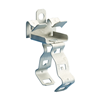812M24 - SPST 1/2-3/4 Cond Snap Mount Clip - Erico, Inc. Eritec-Caddy