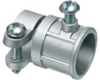"861 - 1/2"""" Emt to 1/2"""" Flex Coupling - Arlington Industries"