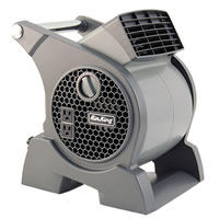 9555 - Pivoting High Velocity Blower - Air King/Lasko