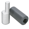 AYP020 - 2/0 Al/Cu Offset Compression Terminal - Burndy LLC