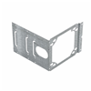 BB46 - SPRG Box Mounting Bracket - Cooper B-Line/Cable Tray