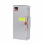 DT223URKNPS - 100A 240V 2PDT NF N-3R Disc - Eaton Corp