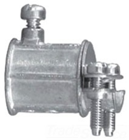 "EFC75 - 1/2"" Emt to 1/2"" Flex Coupling - Appleton/Oz Gedney"
