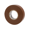 "EWG70601 - 3/4"" X 60' Brown Electrical Tape - Nsi Industries"