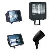 F400MLSCWA - Floodlight MH 400W 120/208/240/277 - Lithonia Lighting