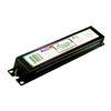 ICN2S40N35I - Ele Ballast (2) F40T12 120-277V - Philips Advance