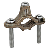 "JJR - 1/2-1"" Ground Clamp - Thomas & Betts"