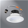 "LT460WH6930 - 7.9W 4"" Led Rtro TRM 30K - Eaton Lighting"
