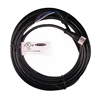MQDC415 - 5M Accessory Cable - Banner Engineering Corp.