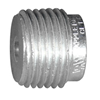 "RB12575A - 1-1/4"" X 3/4"" Aluminum Re Bushing - Appleton/Oz Gedney"