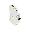 S201K1 - 1P 480V 1A Breaker - Thomas & Betts