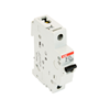 S201K2 - 1P 480V 2A Breaker - Thomas & Betts