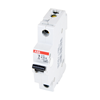 S201K25 - 1P 480V 25A Breaker - Thomas & Betts