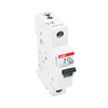 S201K4 - 1P 480V 4A Breaker - Thomas & Betts