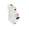 S201K6 - 1P 480V 6A Breaker - Thomas & Betts