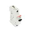 S201K8 - 1P 480V 8A Breaker - Thomas & Betts