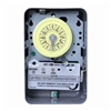 T101 - 40A 120V SPST Metal Indoor Time Clock - Intermatic Inc.