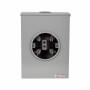 UNRRS213CEUSE - 200A 1PH Oh 4TERM Ring Style Meter Socket - Eaton Corp