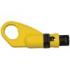 VDV110061 - Coax Cable Stripper 2-Level, Radial - Klein Tools