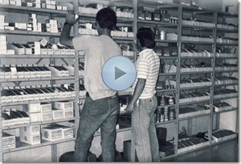 Elliott Electric Supply, Our History Video