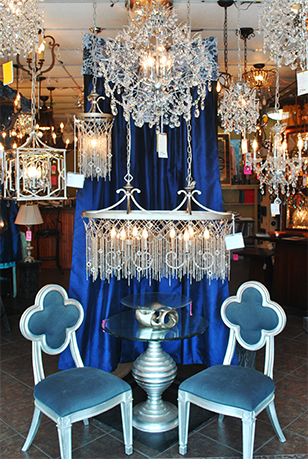 Timeless Chandeliers